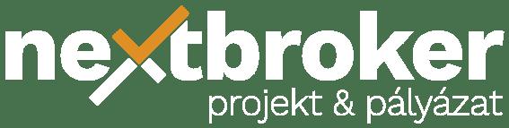 NextBroker - Projekt & Pályázat