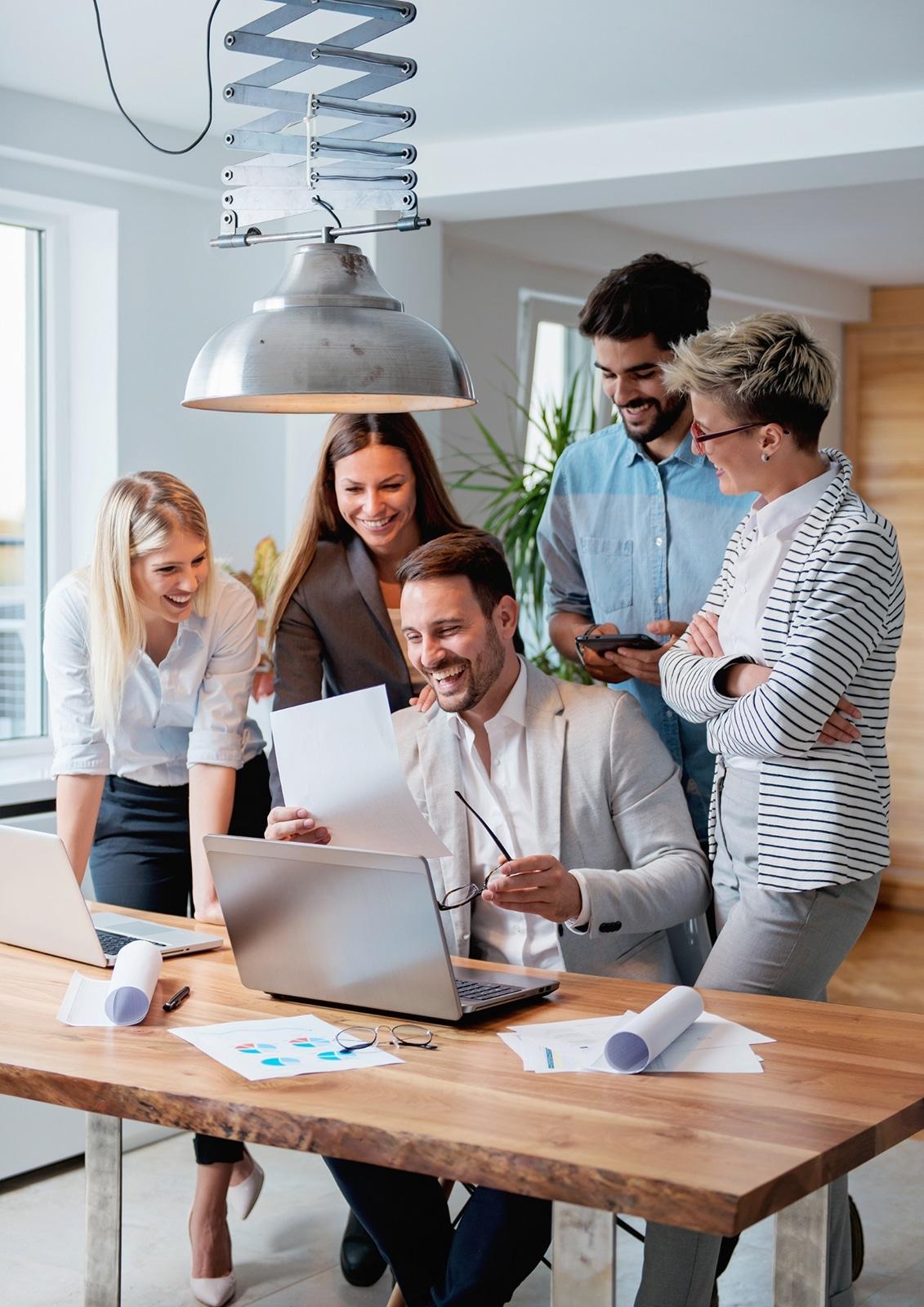 Dolgozz velünk - Karrier - Next Broker Consulting