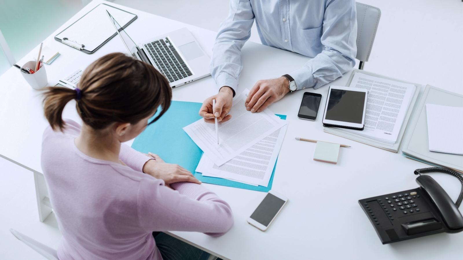 Így dolgozunk - Next Broker Consulting