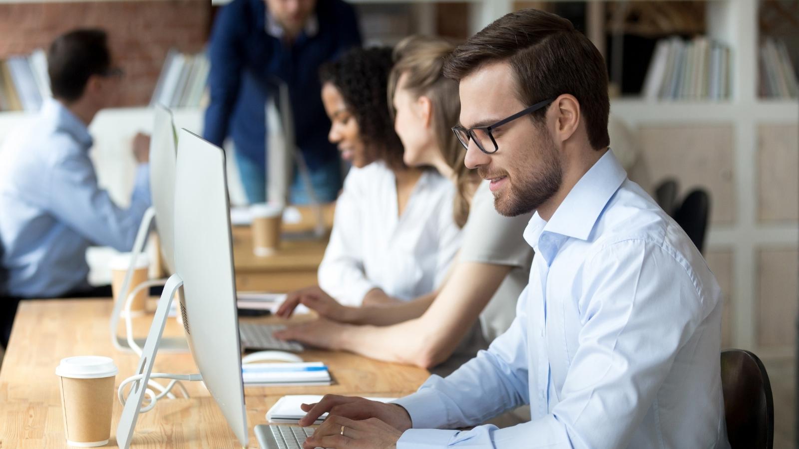 Pályázatírás - Így dolgozunk - Next Broker Consulting